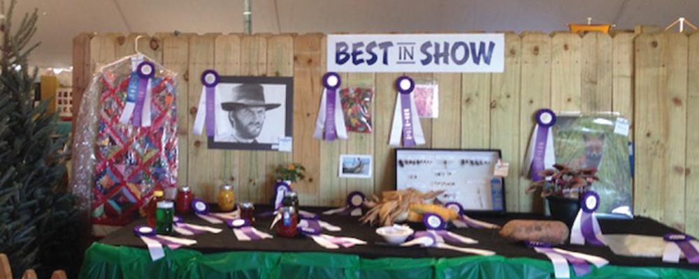 Cape Fear Fair & Expo Agriculture