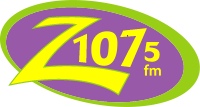 Cape Fear Fair & Expo Z107.5 Logo