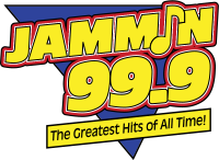 Cape Fear Fair & Expo Jammin 99.9 Logo