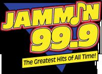 Cape Fear Fair & Expo Jammin 99.9 Logo