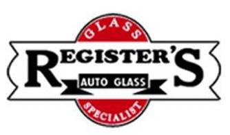 Registers Logo